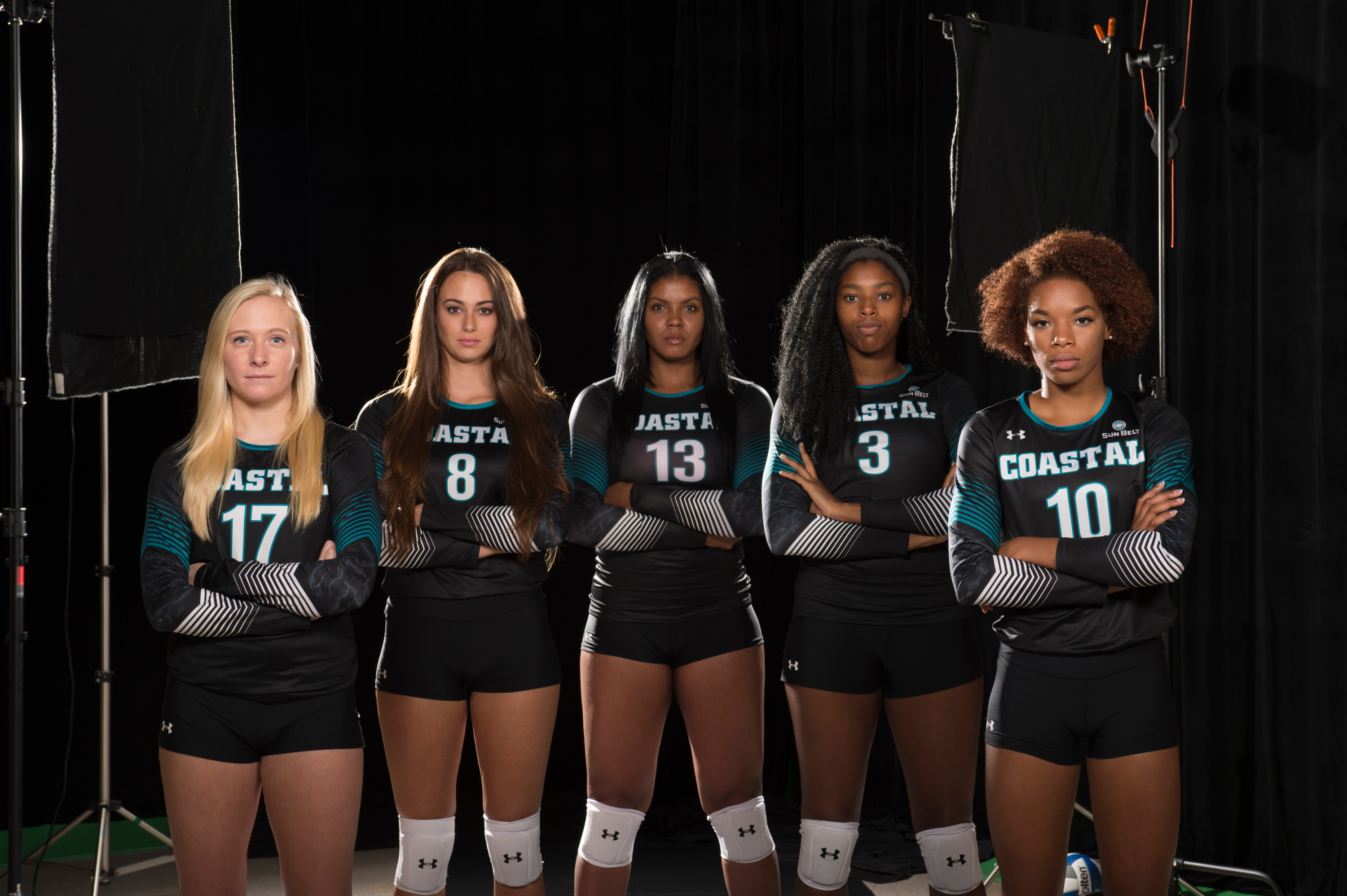 Volleyball Returns To The Htc Center This Weekend Coastal Carolina University Athletics